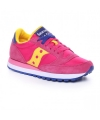 Saucony Jazz Pink Yellow